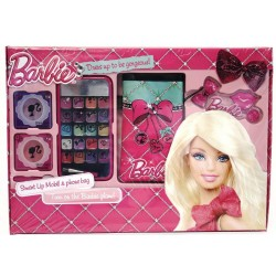 comprar perfumes online BARBIE DRESS UP TO BE GORGEOUS SET mujer