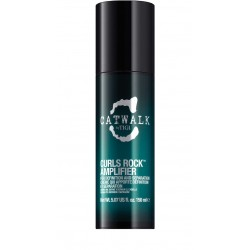TIGI CURLESQUE CURLS ROCK AMPLIFIER 150 ML
