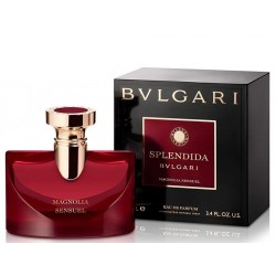 comprar perfumes online BVLGARI SPLENDIDA MAGNOLIA SENSUEL EDP 100 ML mujer