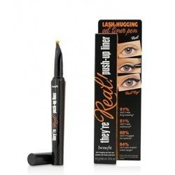 BENEFIT EYELINER THEY RE REAL PUSH 1.4GR danaperfumerias.com