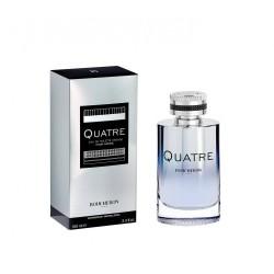 BOUCHERON QUATRE POUR HOMME INTENSE EDT 100 ML