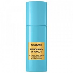 comprar perfumes online unisex TOM FORD MANDARINO DI AMALFI BODY SPRAY 150 ML