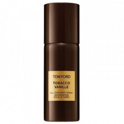 TOM FORD TOBACCO VANILLE BODY SPRAY 150 ML