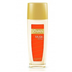 JOVAN MUSK FOR WOMEN BODY FRAGANCE DESODORANTE 75 ML