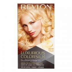 REVLON TINTE COLORSILK 03G ULTRALIGHT SUN BLONDE