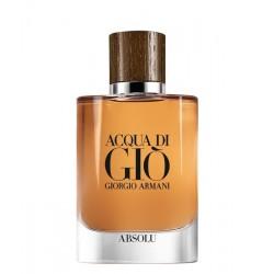 comprar perfumes online hombre GIORGIO ARMANI ACQUA DI GIO ABSOLU EDP 75 ML