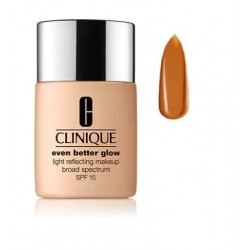 CLINIQUE EVEN BETTER GLOW SPF15 WN 112 GINGER 30 ML danaperfumerias.com