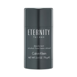 comprar perfume CALVIN KLEIN ETERNITY FOR MEN DEO STICK 75 GR. danaperfumerias.com