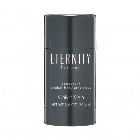 comprar perfumes online hombre CALVIN KLEIN ETERNITY FOR MEN DEO STICK 75 GR.