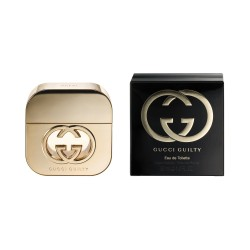 comprar perfumes online GUCCI GUILTY EDT 30 ML mujer