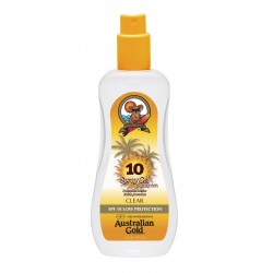 AUSTRALIAN GOLD SPRAY PROTECTOR SOLAR EN GEL SPF 10 237 ML