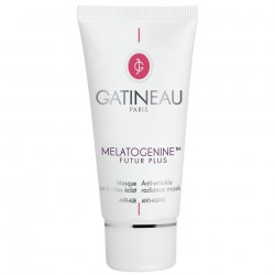 GATINEAU MELATOGENINE FUTUR PLUS ANTI-WRINKLE RADIANCE MASK 75 ML