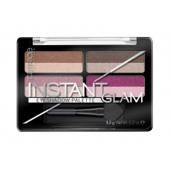 CATRICE PALETA SOMBRAS INSTANT GLAM 10 IT'S A MATCH!