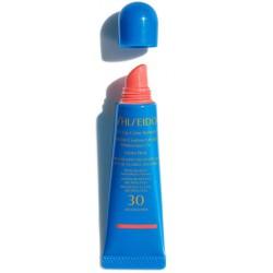 Comprar tratamientos online SHISEIDO UV LIP COLOR SPASH SPF30 ULURU RED 10 ML