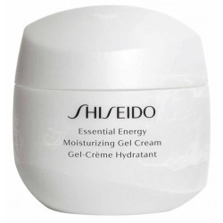 SHISEIDO ESSENTIAL ENERGY MOISTURIZING GEL CREAM 50 ML danaperfumerias.com/es/