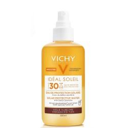VICHY IDEAL SOLEIL AGUA DE PROTECCION SOLAR ANTOXIDANTE SPF30+ 200 ML