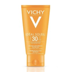 VICHY IDEAL SOLEIL EMULSION TACTO SECO SPF 30 50 ML