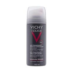 VICHY HOMBRE DESODORANTE 72 HORAS 150 ML SPRAY danaperfumerias.com/es/