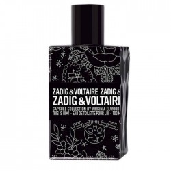 ZADIG & VOLTAIRE THIS IS HIM CAPSULE COLLECTION EDT 50 ML