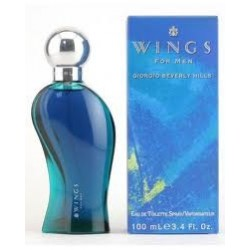 GIORGIO BEVERLY HILLS WINGS FOR MEN EDT 30 ML