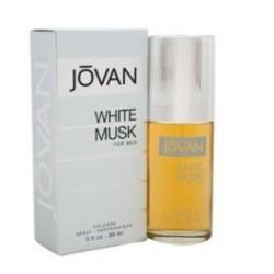 JOVAN WHITE MUSK EDC VAPORIZADOR 88 ML
