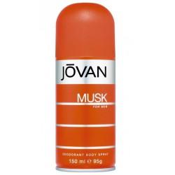 JOVAN MUSK DESODORANTE SPRAY 150ML