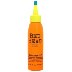 TIGI BED HEAD STRAIGHTEN OUT 98%HUMIDITY- DEFYING 120ML