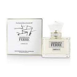 comprar perfume GIANFRANCO FERRE CAMICIA 113 EDP 50 ML danaperfumerias.com