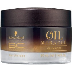 comprar acondicionador BONACURE OIL MIRACLE OIL-IN-GELÉE 50 ML