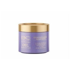 comprar acondicionador BONACURE OIL MIRACLE BARBARY FIG OIL MASK 150ML