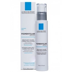LA ROCHE POSAY PIGMENTCLAR SERUM ANTIMANCHAS INTENSIVO 30 ML