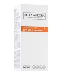 BELLA AURORA PROTECTOR SOLAR SPF 100+SENSIBLE danaperfumerias.com