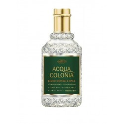 comprar perfumes online unisex 4711 ACQUA COLONIA BLOOD ORANGE & BASIL 50 ML