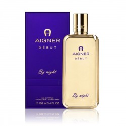 comprar perfumes online AIGNER DEBUT BY NIGHT EDP 100 ML mujer