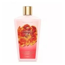 VICTORIA'S SECRET PASSION STRUCK BODY LOTION 250 ML
