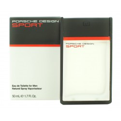 PORSCHE DESIGN SPORT EDT 50 ML