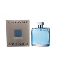 AZZARO CHROME AFTER SHAVE 100 ML danaperfumerias.com/es/