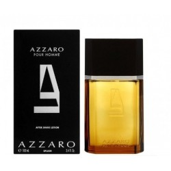 AZZARO POUR HOMME AFTER SHAVE 100 ML