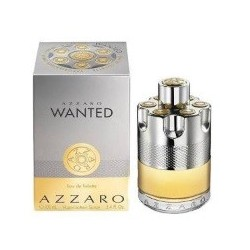 comprar perfumes online hombre AZZARO WANTED EDT 150 ML