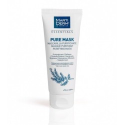 MARTIDERM PURE MASK 75 ML danaperfumerias.com