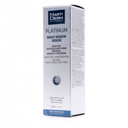 MARTIDERM NIGHT RENEW SERUM 30 ML danaperfumerias.com/es/