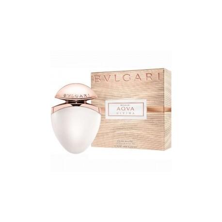 comprar perfumes online BVLGARI AQVA DIVINA EDT 25 ML mujer