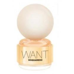 comprar perfume DSQUARED WANT EDP 50 ML danaperfumerias.com