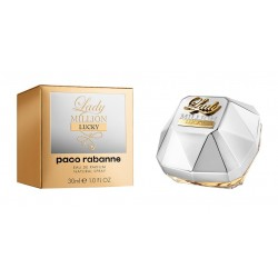 comprar perfumes online PACO RABANNE LADY MILLION LUCKY EDP 30 ML mujer