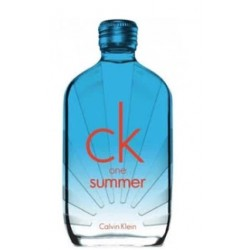 CALVIN KLEIN ONE SUMMER 2017 EDT 100 ML