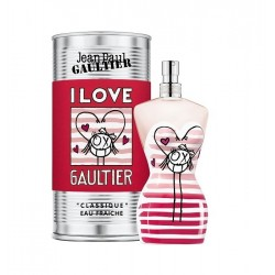 comprar perfume JPG CLASSIQUE EAU FRAICHE 2018 EDT 100 ML danaperfumerias.com