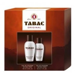 TABAC ORIGINAL EDT 100 ML + 50 ML EDT