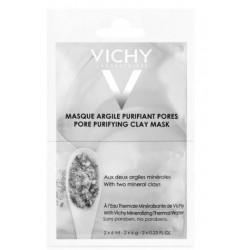 VICHY PURETE THERMALE MASC ARGILE PURIFIANT PORES