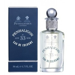 PENHALIGON'S No33  AGUA DE COLONIA 50ML