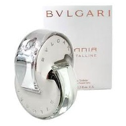 comprar perfumes online BVLGARI OMNIA CRYSTALLINE EDT 40 ML mujer